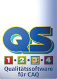 QS-1-2-3-4 Qualitätssoftware